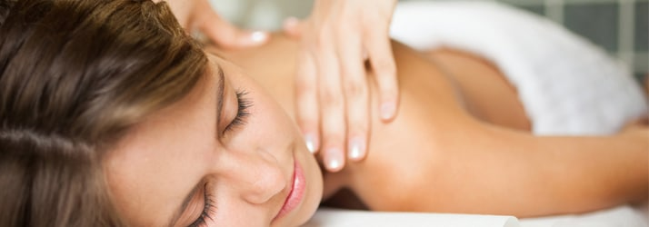 Massage Therapy in Aiken SC